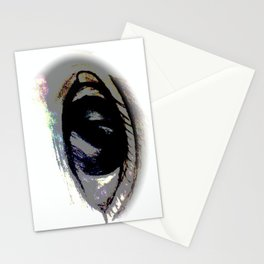 Gift Of Sight Stationery Cards