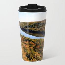 Autumn Splendor Travel Mug