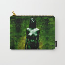 RGB PROJECT FEMALE, walk in green Carry-All Pouch