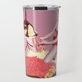 Cashew Cakes Travel Mug