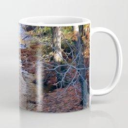 Mill River Coffee Mug