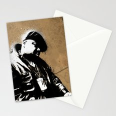 The Notorious B.I.G. - Biggie Smalls Stationery Cards