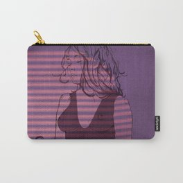 Better Days Ahead Carry-All Pouch