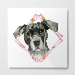 All Ears 2 Metal Print