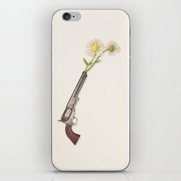 Peacemaker iPhone Skin