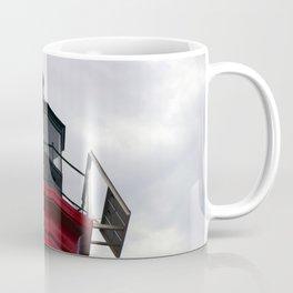 Lighthouse Top Coffee Mug