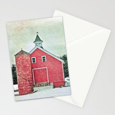 Country Cache  Stationery Cards