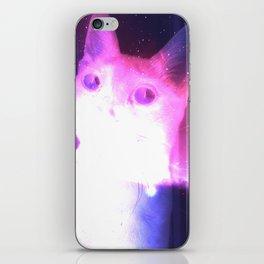 Starcat iPhone Skin