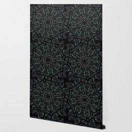 Dark Mandala #4 Wallpaper