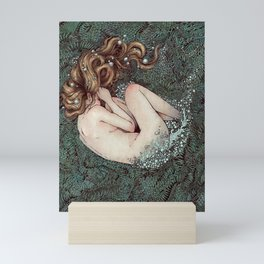 The Birth of Venus Mini Art Print