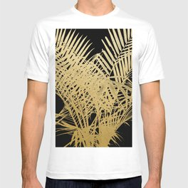 Golden Palms T-shirt