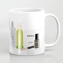 Top Shelfie Mug Coffee Mug