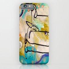 Love Colors iPhone 6s Slim Case