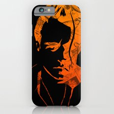 Lovelocked Black iPhone 6s Slim Case