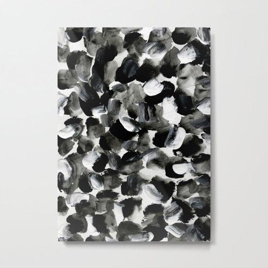 A055 Metal Print