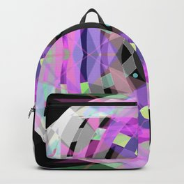 Heart of glas Backpack