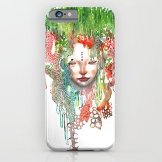 Mother Earth iPhone 6s Slim Case