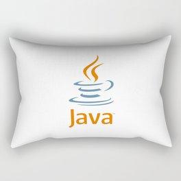 Java Rectangular Pillow