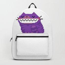 Pixicat Backpack