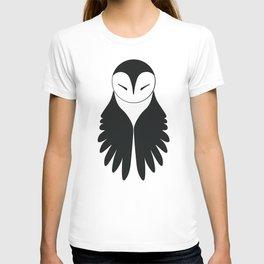 l'Effraie T-shirt