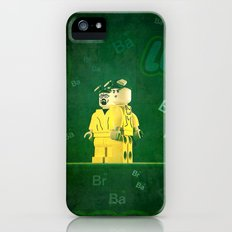 BREAKING BAD Lego Version - for iphone iPhone (5, 5s) Slim Case