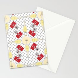 perfume lover  Stationery Cards