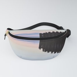 Reflection Fanny Pack