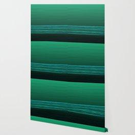 Horizon (green water) Wallpaper