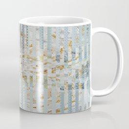 Gold roses Coffee Mug