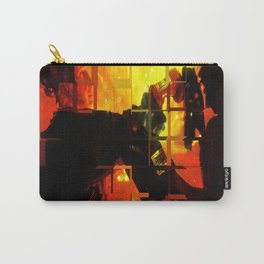 Heavy Hitter Carry-All Pouch
