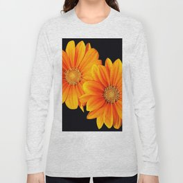 Two flowers Long Sleeve T-shirt