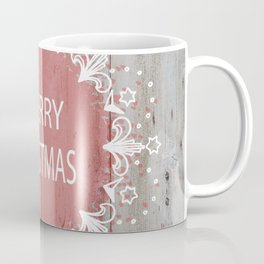 Merry Christmas #2 Coffee Mug