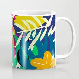 Tropical voyage Coffee Mug