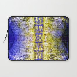 Shivers up your spine. Laptop Sleeve