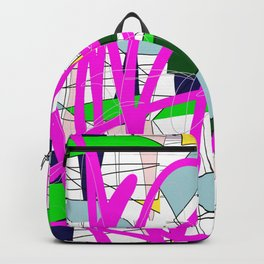 Heat Backpack
