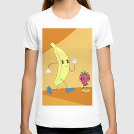Hello summer2 T-shirt