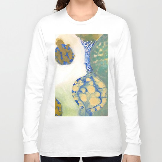 Having Fun with Esther Long Sleeve T-shirt