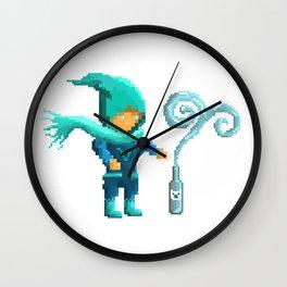 Vodka Bender Wall Clock