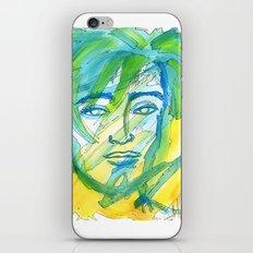 him iPhone & iPod Skin