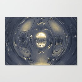 Immersion Therapy Canvas Print