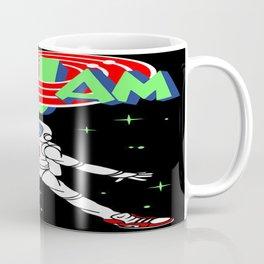 space jam Coffee Mug
