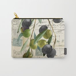 Olivia II Carry-All Pouch