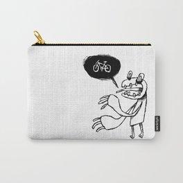 Grrr Carry-All Pouch