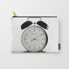 Alarm Clock Carry-All Pouch