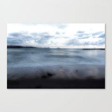 RIVAGE 03 Canvas Print