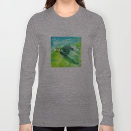 Spring Schism Long Sleeve T-shirt