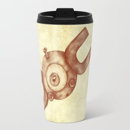 Magnemite Travel Mug