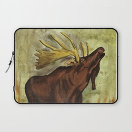 Moose Call Laptop Sleeve