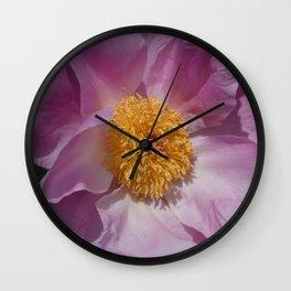 Beauty-12 Wall Clock