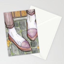 Rachel Stationery Cards